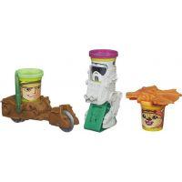 Play-Doh Star Wars Vozidlá dvojbalenie 2