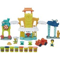 Hasbro Play Doh 3-in-1 Town Center 2