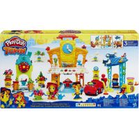 Hasbro Play Doh 3-in-1 Town Center 3