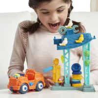 Hasbro Play Doh 3-in-1 Town Center 4