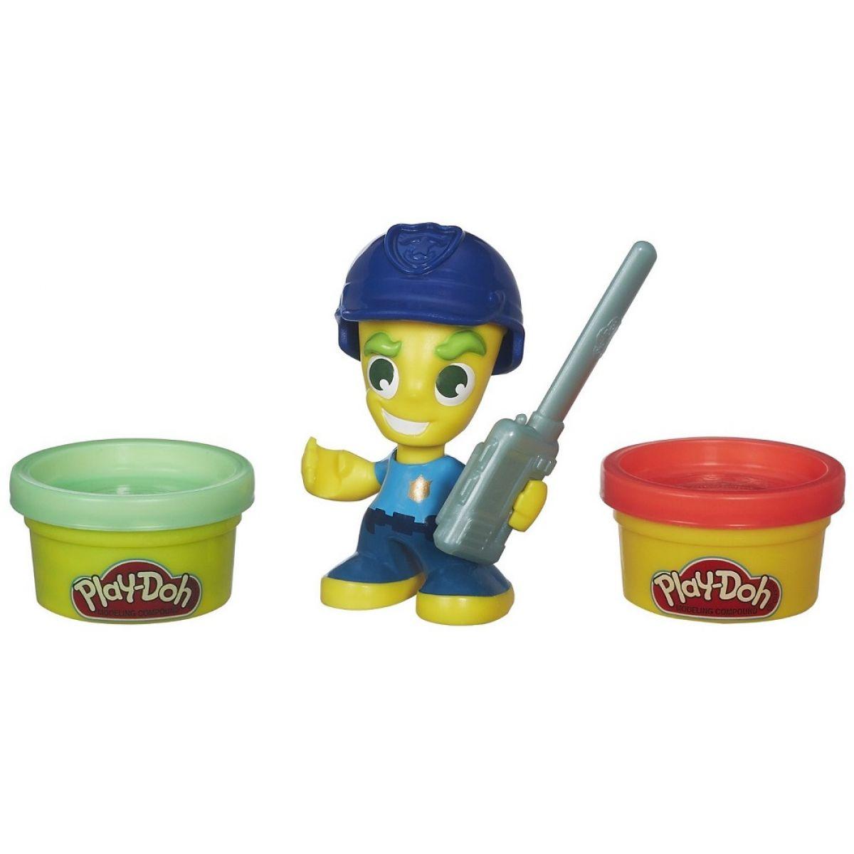 Play-Doh PLAY DOH TOWN FIGÚRKA ASST