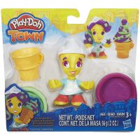 Play-Doh PLAY DOH TOWN figúrkami ASST 4