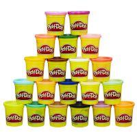 Play-Doh Veľké balenie 20 ks 2