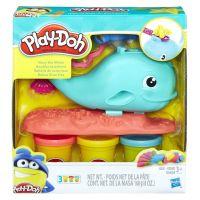 Play-Doh Veľryba 2