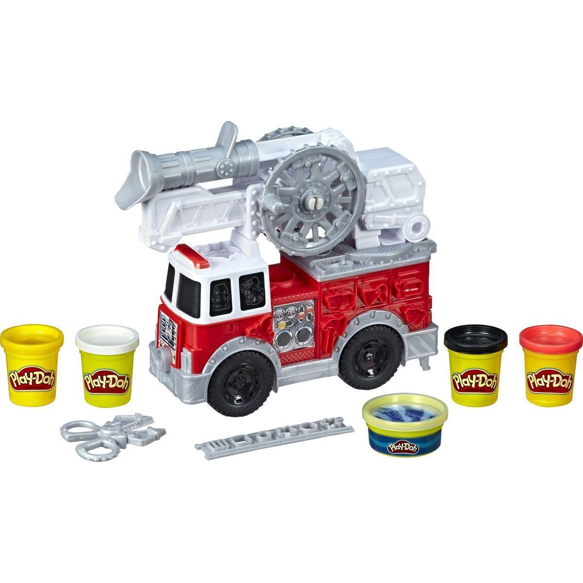 Play-Doh Wheels Hasičské auto