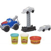 Play-Doh Odťahové vozidlo