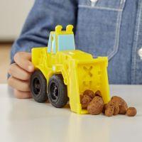 Play-Doh Wheels Ťažba 3