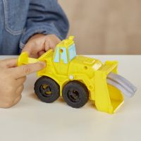 Play-Doh Wheels Ťažba 4