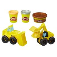 Play-Doh Wheels Ťažba
