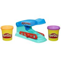 Hasbro Play-Doh zábavná továrna