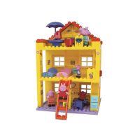 PlayBig Bloxx Peppa Pig Dům