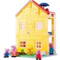 PlayBig Bloxx Peppa Pig Dom 2