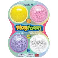 PlayFoam Boule 4pack - G