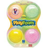 PlayFoam Boule 4pack - Trblietavé