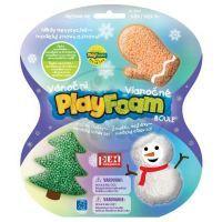 Pexi Plastelína PlayFoam Boule-Vianočný set