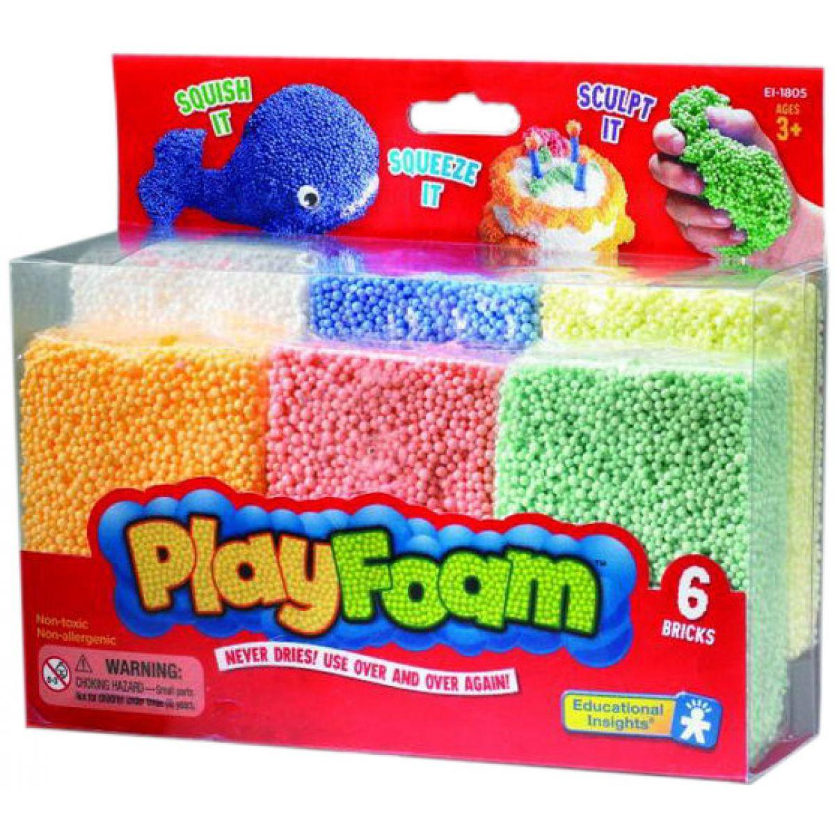 PlayFoam Základní sada