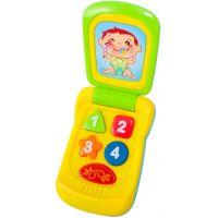 Playgo Môj prvý telefón vyklápacie