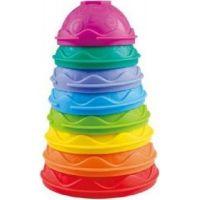 Playgo Pohárky gumové
