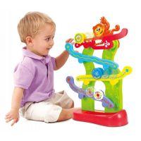 Playgo Šťastná opice 2