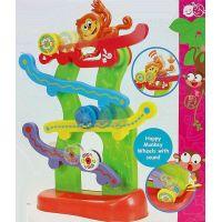 Playgo Šťastná opice 3