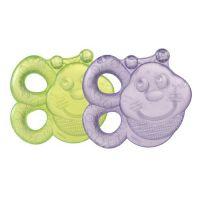 Playgro chladivé kousátko včelka fialové