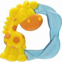 Playgro chladivé hryzátko žirafa