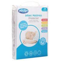 Playgro Chránič na detské matrace froté