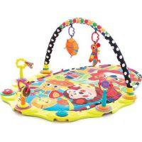 Playgro Hracia deka s flexibilné hrazdičkou