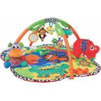 Playgro Hracia deka zvieratka v džungli