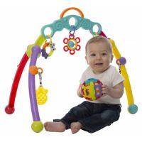 Playgro Hrazdička so závesnými hračkami