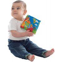 Playgro kousací knižka so zvieratkami 2