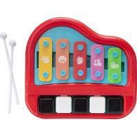 Playgro Můj první xylofon