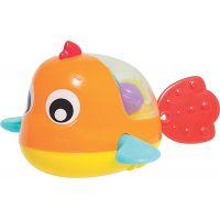 Playgro Plávajúce rybička