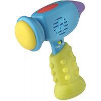 Playgro Veselé kladivko so zvukmi