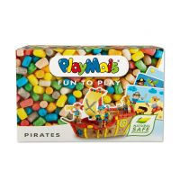 Playmais Fun To Play Pirates 2