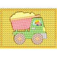 PlayMais Mosaic Little Traffic 4