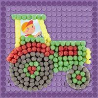 PlayMais Mosaic Little Traffic 5