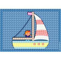 PlayMais Mosaic Little Traffic 6