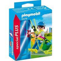 Playmobil 5379 Umývač okien