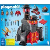 Playmobil 5479 Veľký Ázijský hrad 2