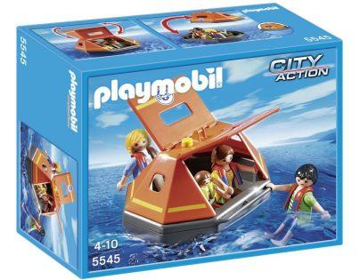 Playmobil 5545 Záchranný ostrovček