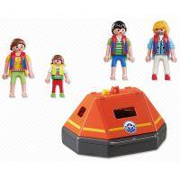 Playmobil 5545 Záchranný ostrovček 2