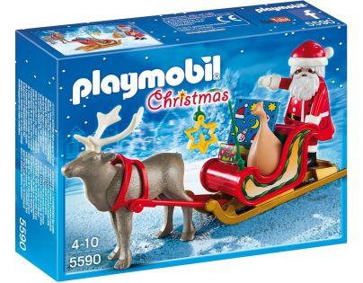 Playmobil 5590 Sobia sane