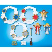 Playmobil 5591 Vianočné anjeli 2