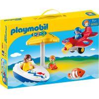 Playmobil 6050 Zábava na dovolenke
