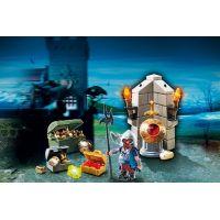 Playmobil 6160 Strážca kráľovského poľiada 2