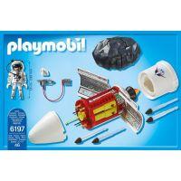 Playmobil 6197 Meteority 3