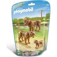 Playmobil 6645 Tigrie rodina