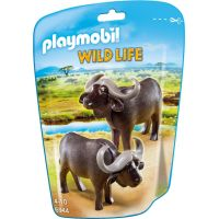 Playmobil 6944 Byvoly