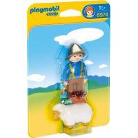 Playmobil 6974 Pastier a ovečka